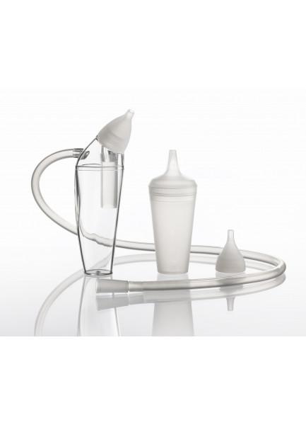 MEDIBLINK Nosni aspirator 2 v 1 M400